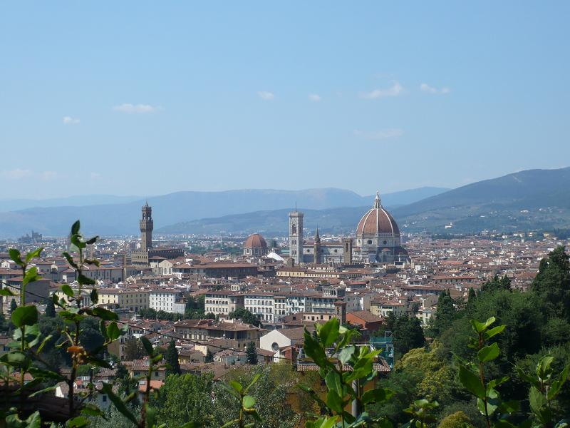 Jongerenreis Italië met het aartsbisdom