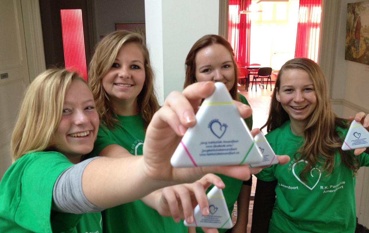 DiaconAction 2015: Helpt het om te helpen?
