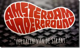 Katholieke jongeren lieten zich meevoeren in de Amsterdam Underground