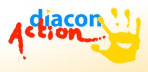DiaconAction is een jaarlijkse activiteit waarbij jongeren zich inzetten voor mensen in hun omgeving