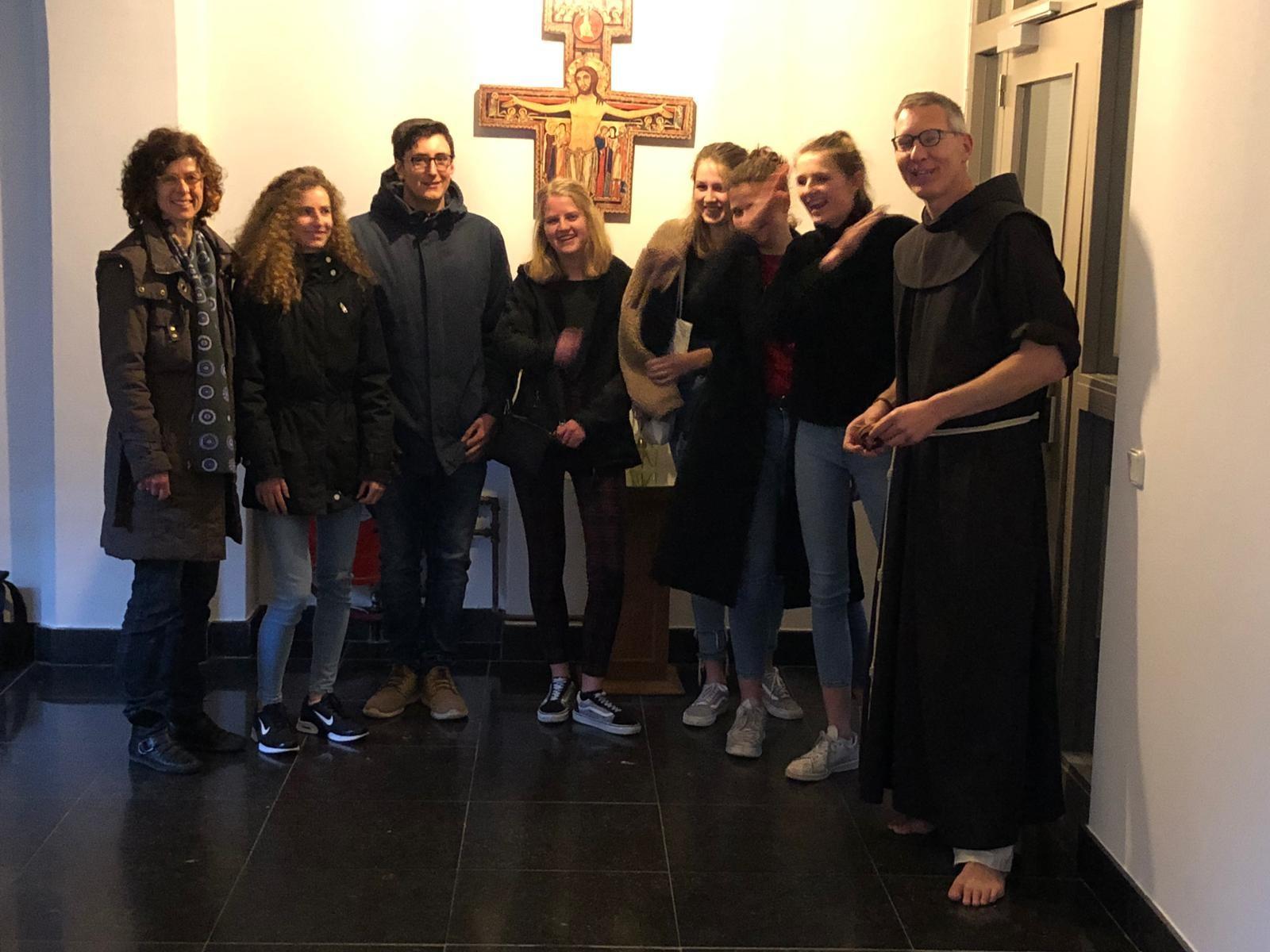 2GetRone 2014-15 bij San Damiano