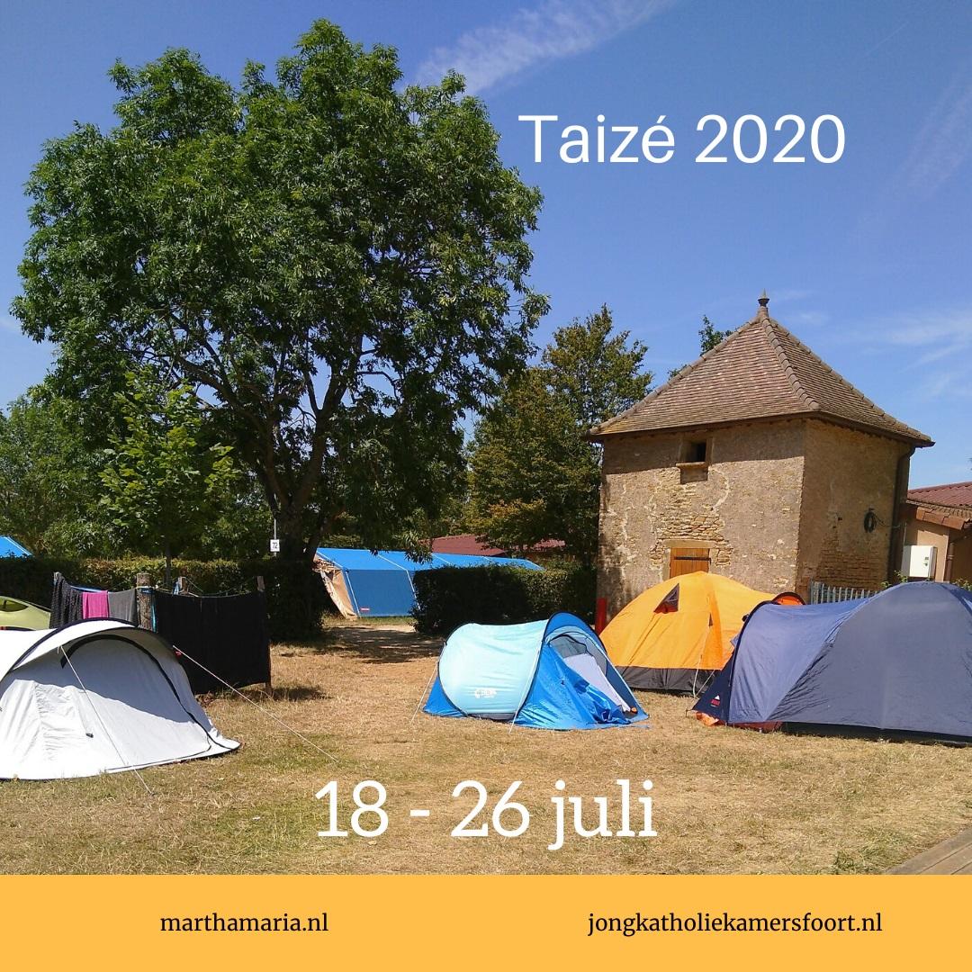 Taizé 2020